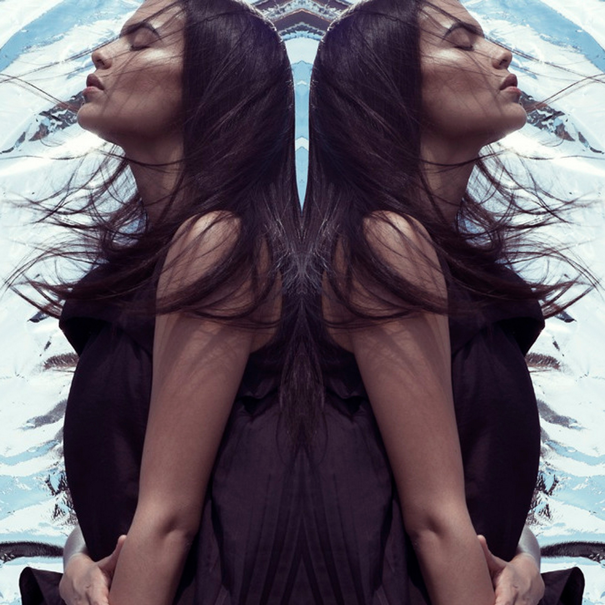 Original image of Jade Willoughby via  Anima