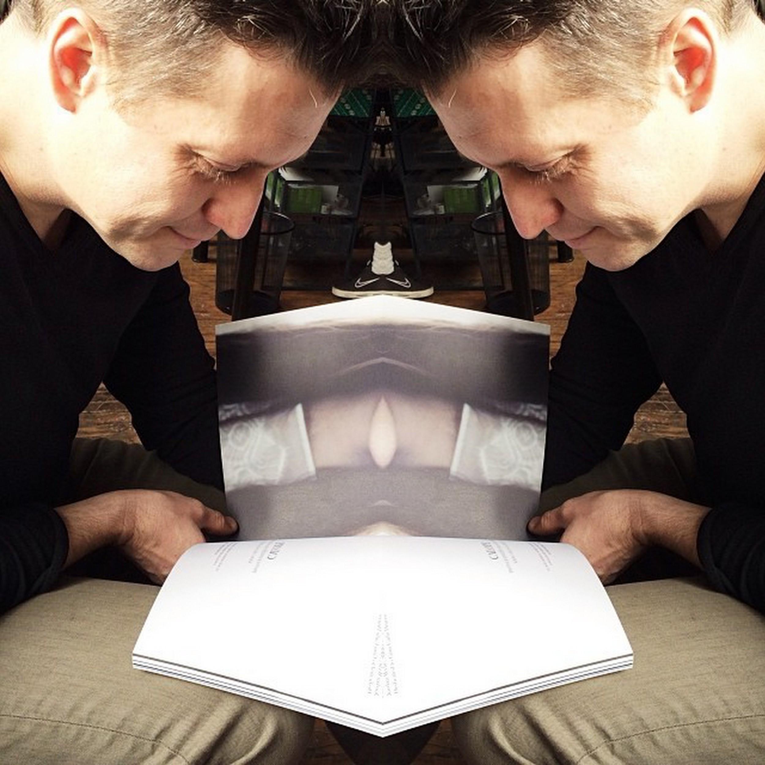 Dan Grant by Calope