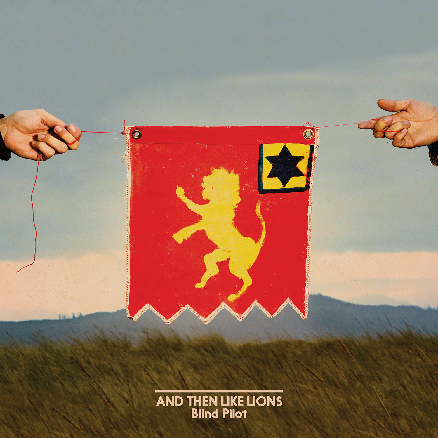And Then Like Lions (2016)