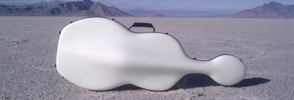 The S3 Cello Case from Musilia