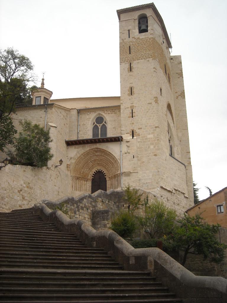 San Pedro de la Rua in Estella