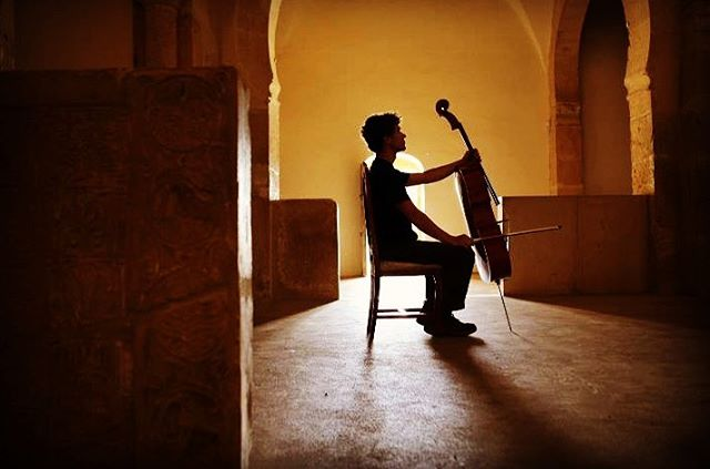 One week till our #premiere @viffest and we couldn't be more excited! Don't miss the #Q&A with #director TRISTAN COOK and #producer DANE JOHANSEN October 2nd at the #Vancouver Playhouse #caminodesantiago #StrangersOnTheEarth #documentary #film #cello #pilgrimage #thisisapath