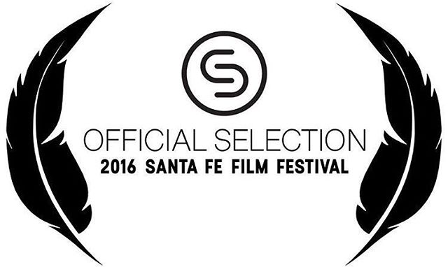 Honored to be screening at the @santafefilmfestival on December 10th. Check out their website for more info www.santafefilmfestival.com #newmexico #nmfilm #howtosantafe #filmfestival #cinemadifferent