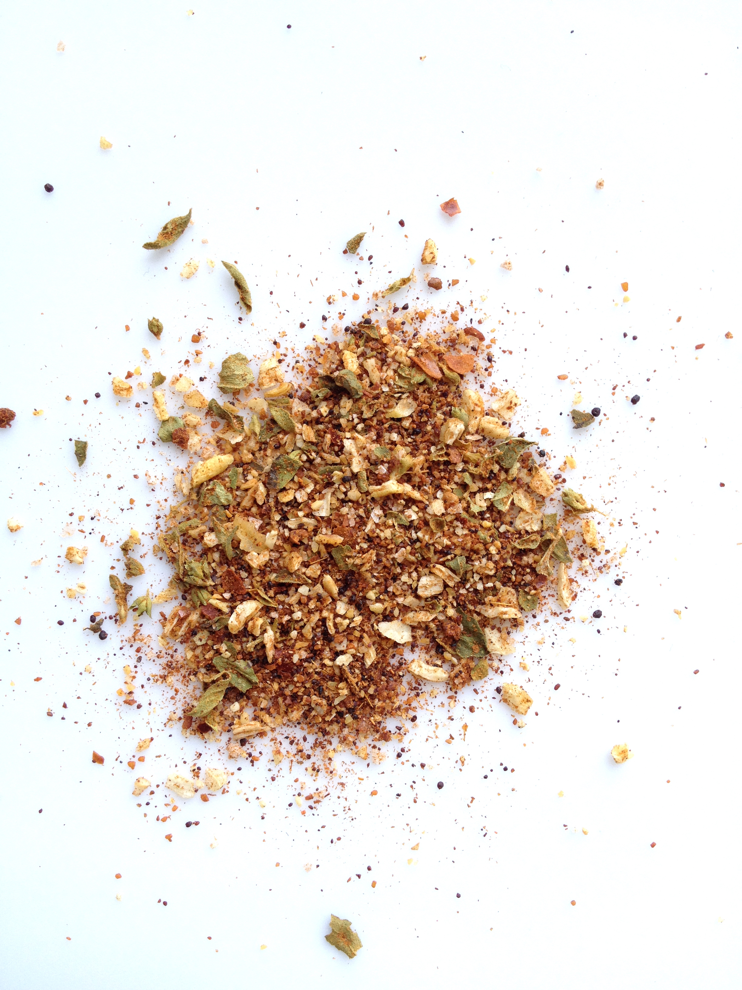 ZESTY SOUTHWEST RUB