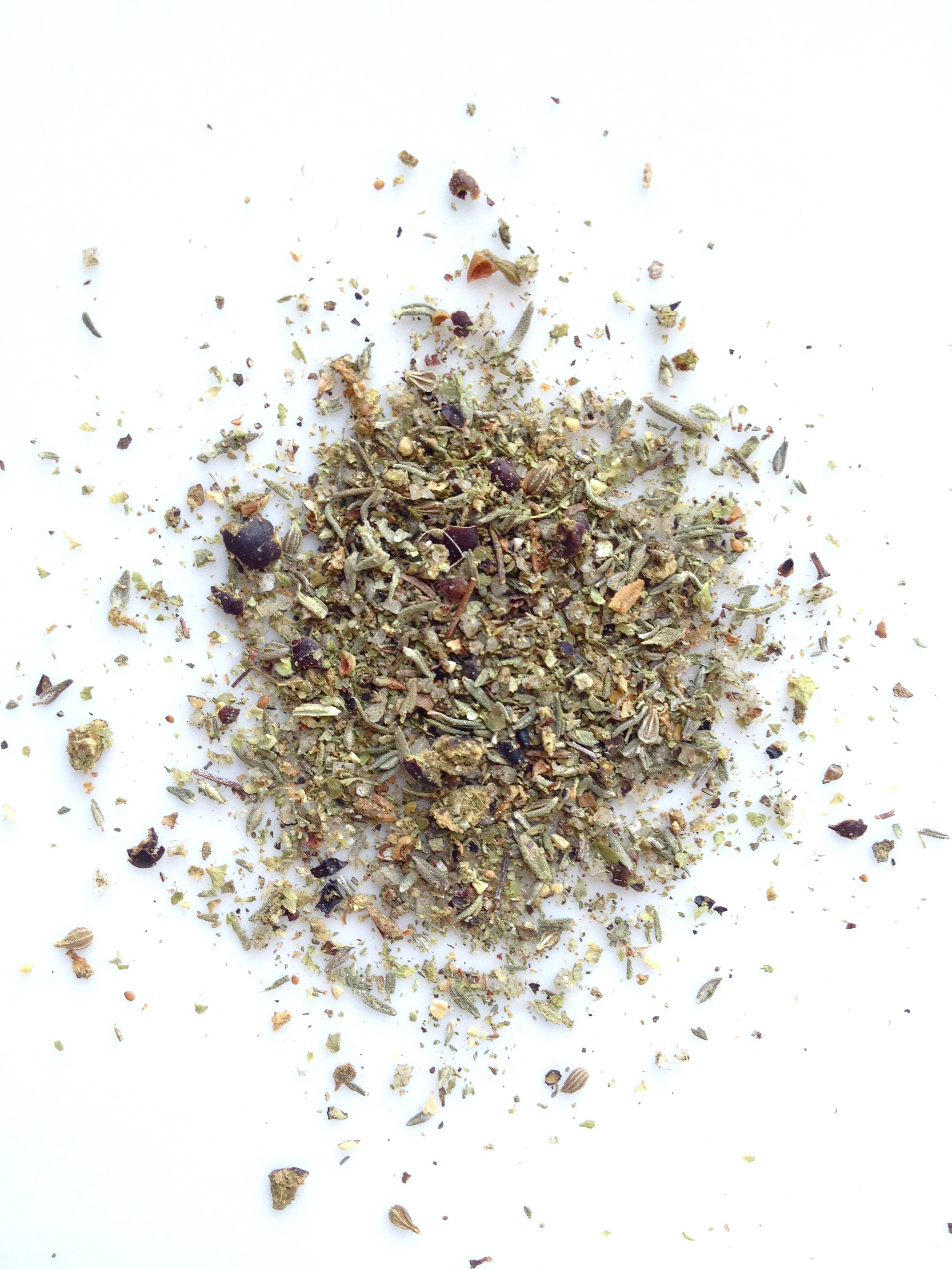 NORWEIGIAN WOODS JUNIPER RUB
