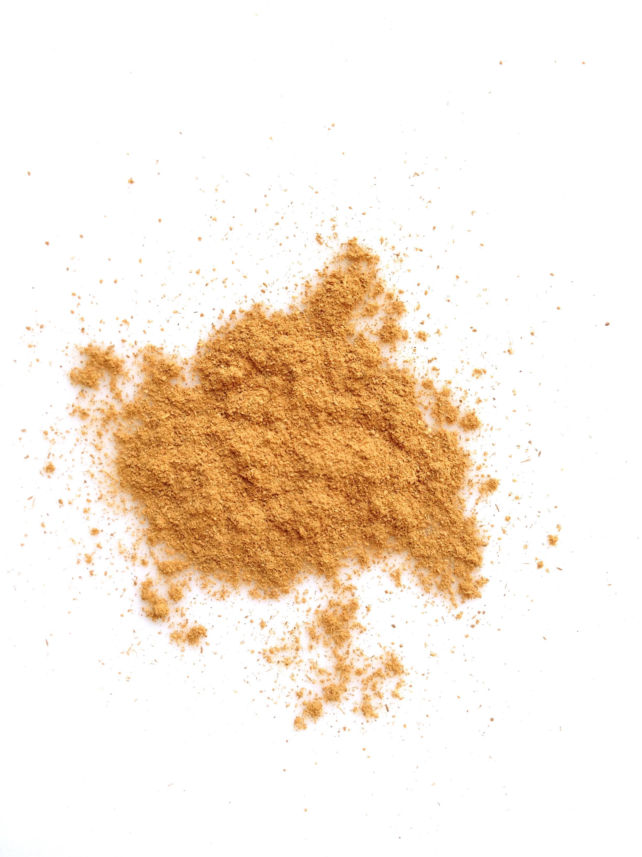 Cinnamon Ground - Ceylon