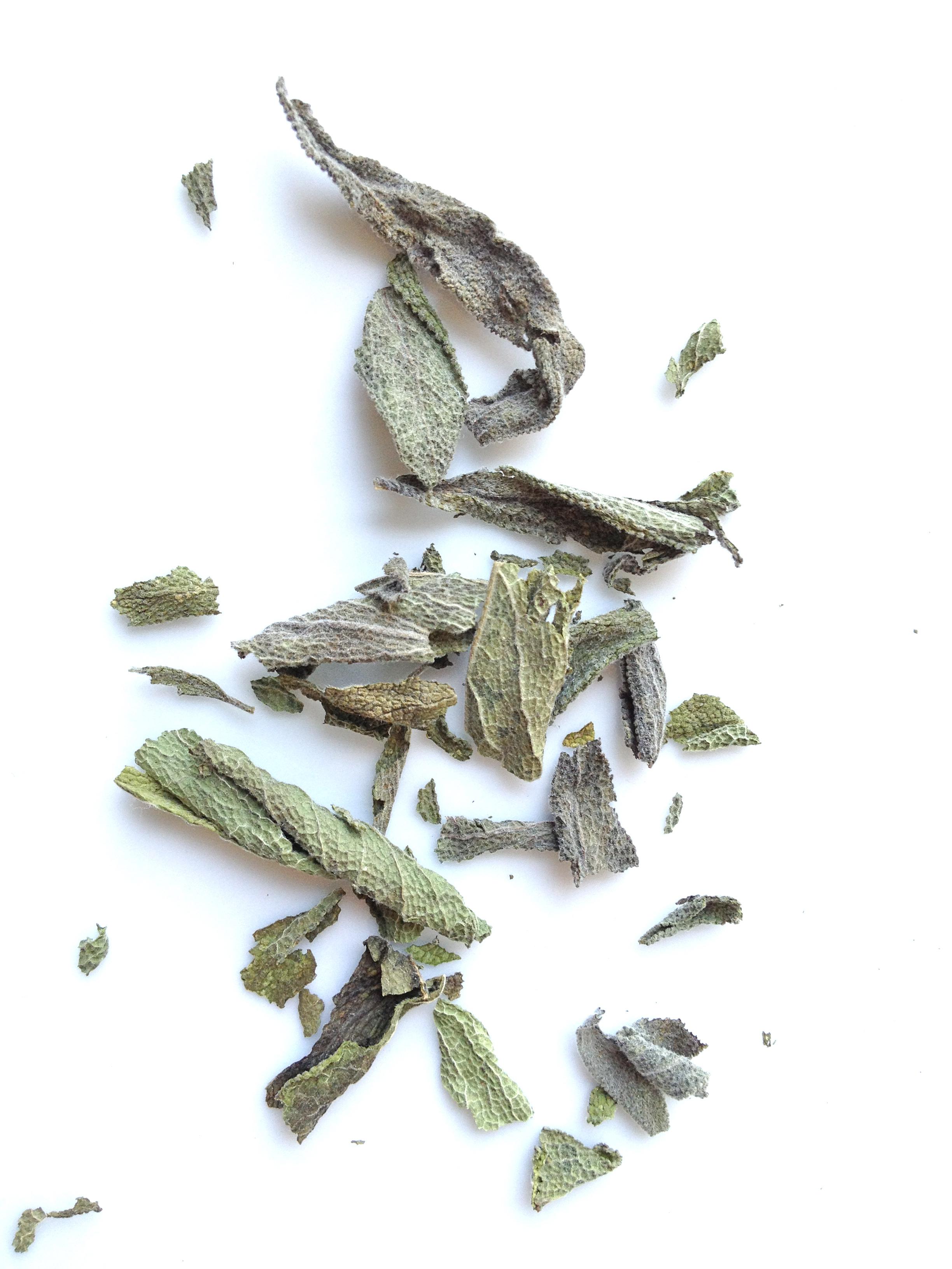Sage (Whole Leaf)