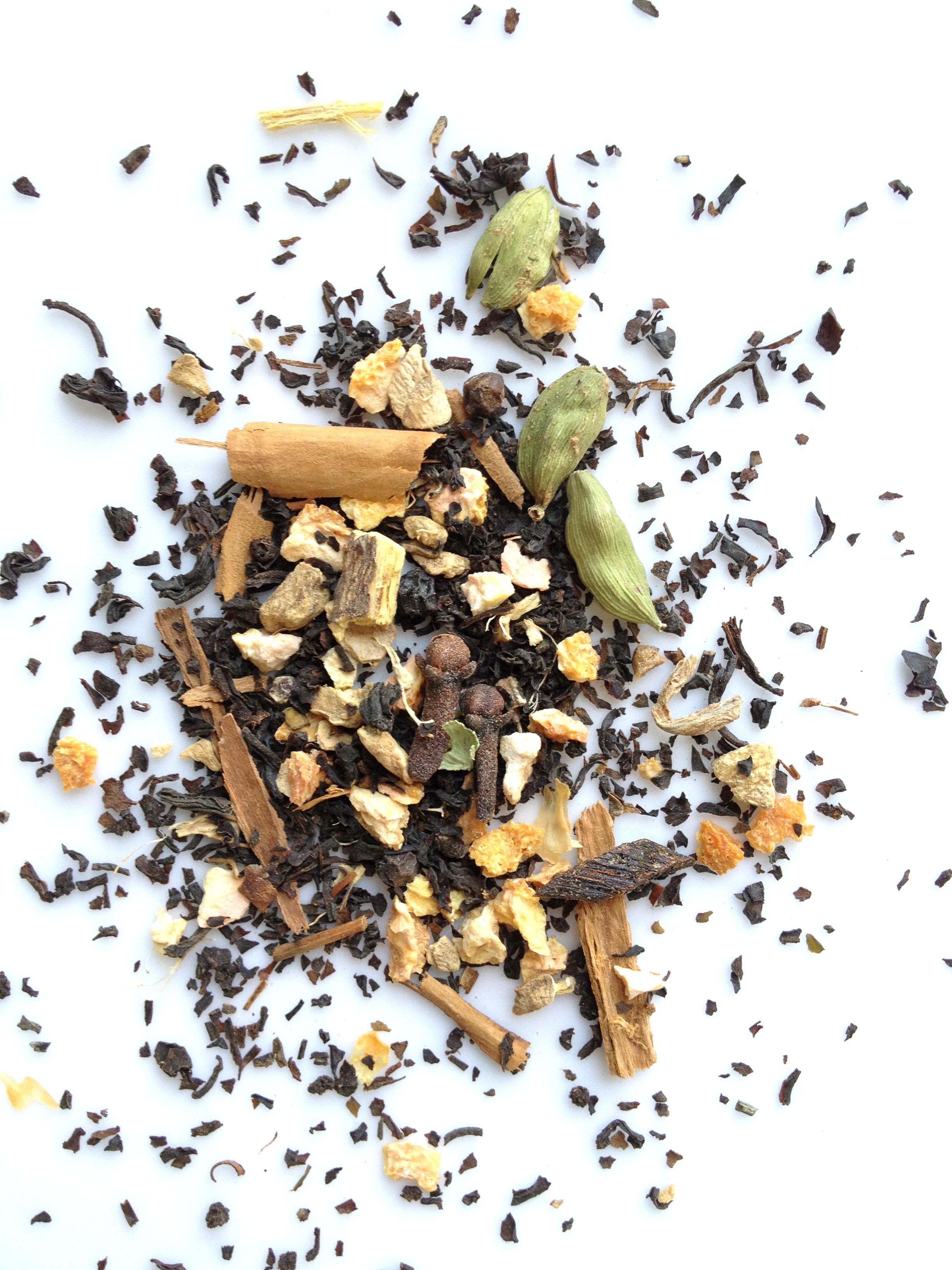 Chai Black Tea Blend