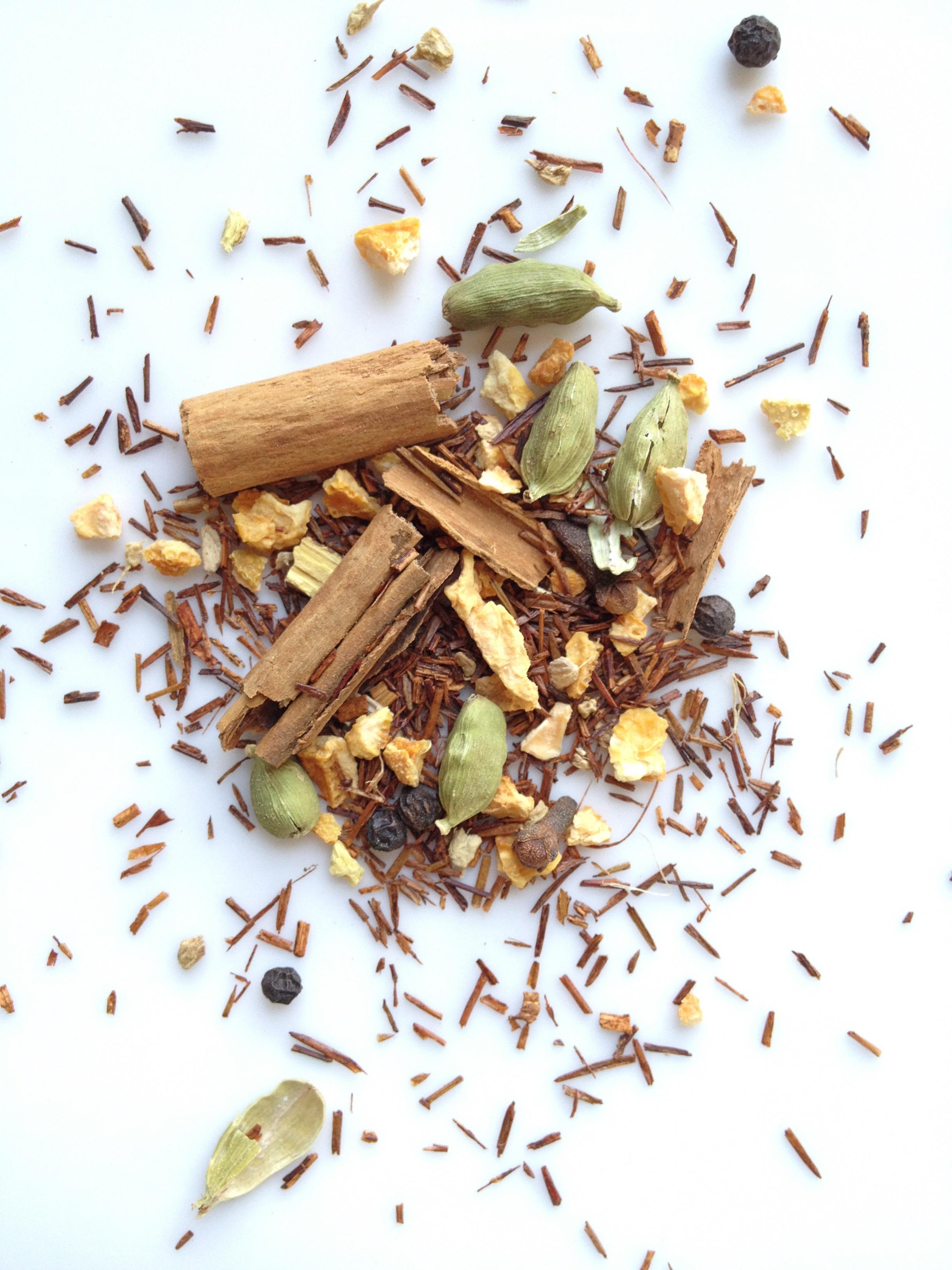 Rooibus Chai Tea Blend