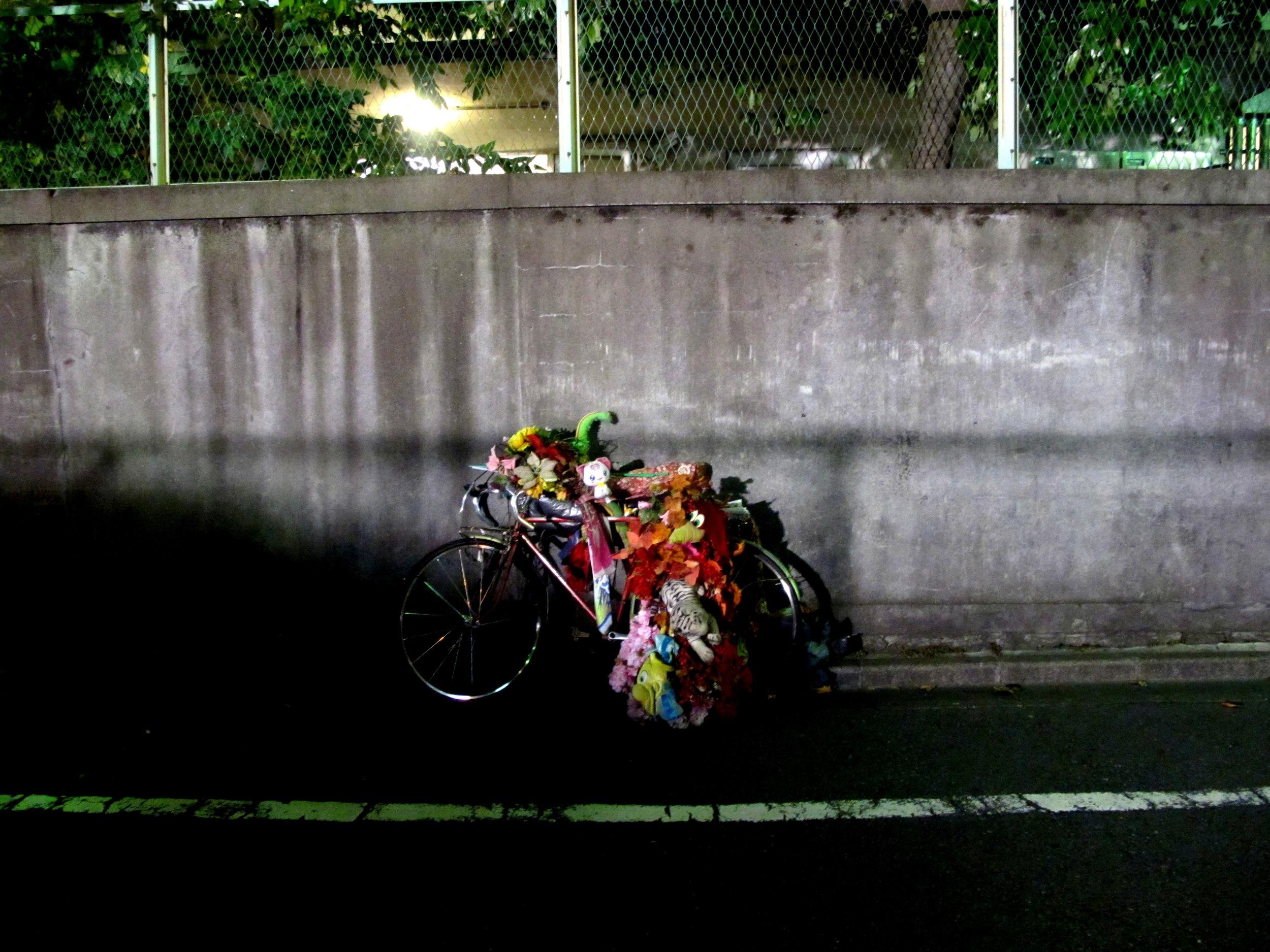 shinjuku, tokyo / 2013