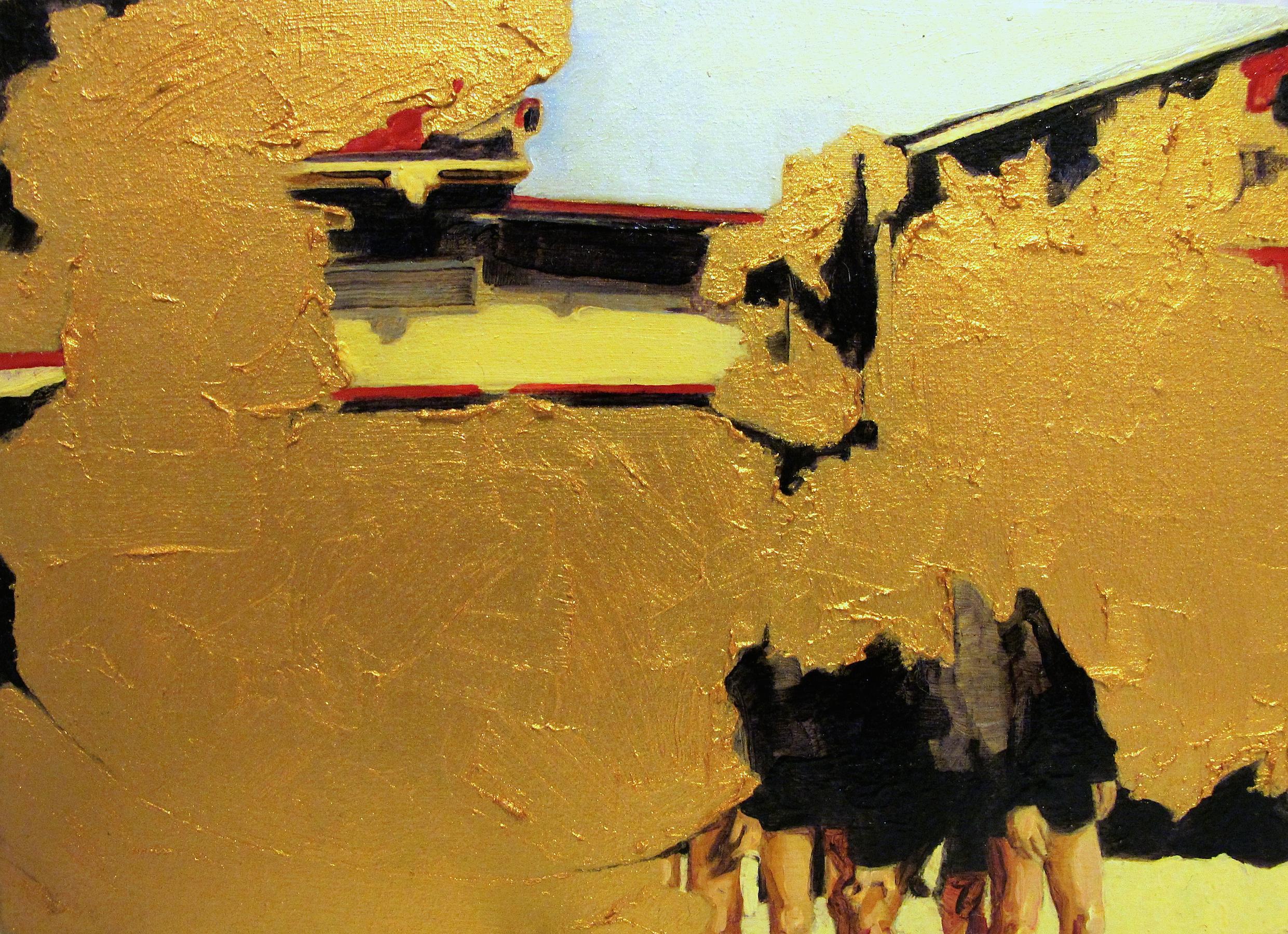gold day I (fukushima)