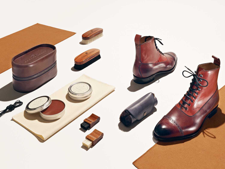 Richard Green shoes.jpg
