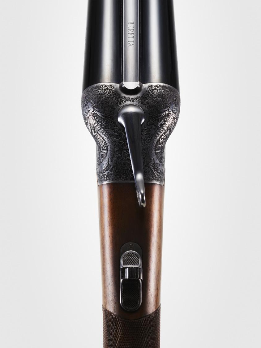 Beretta 486 By Marc Newson