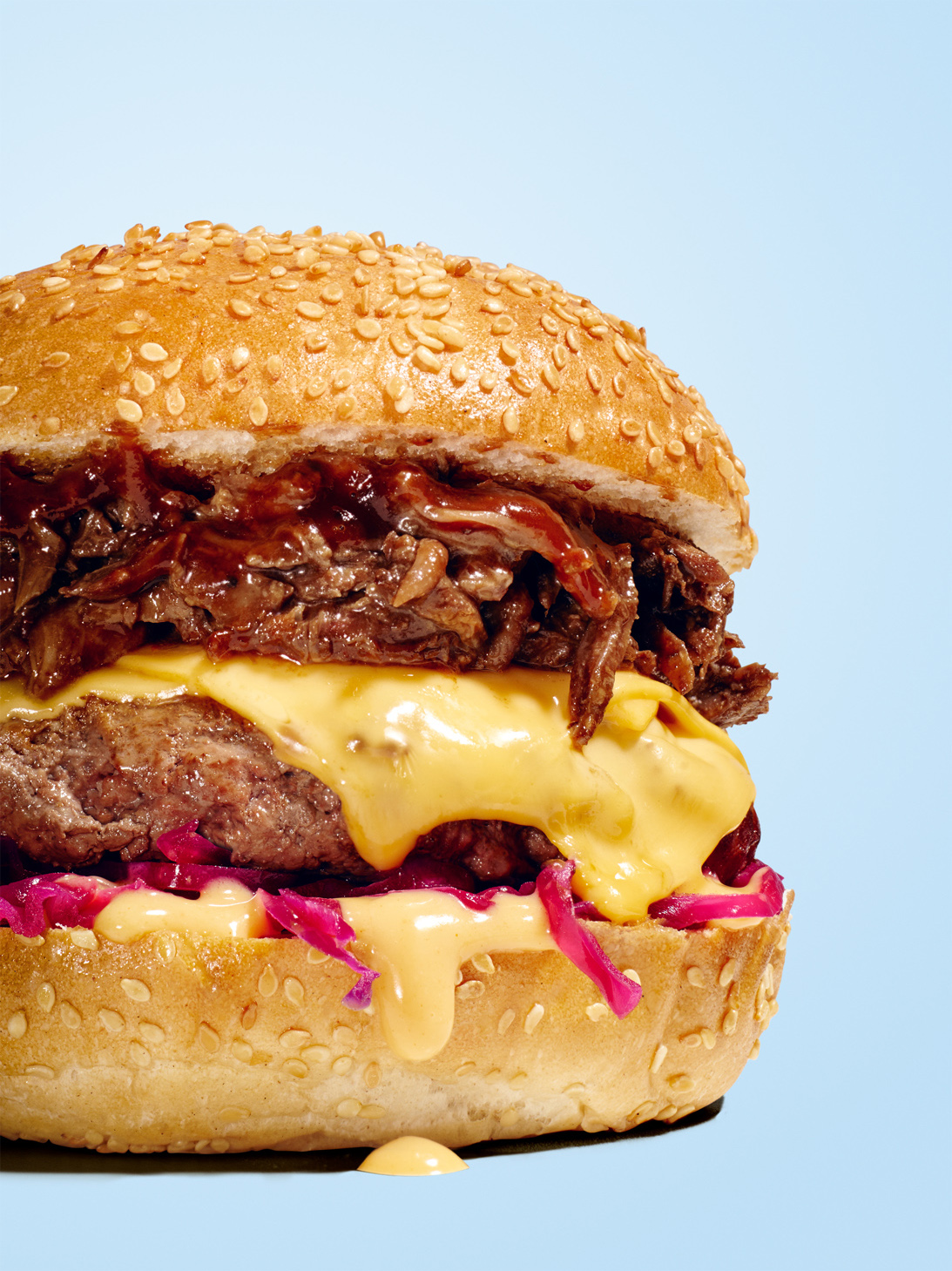 Shortlist / National Burger Day