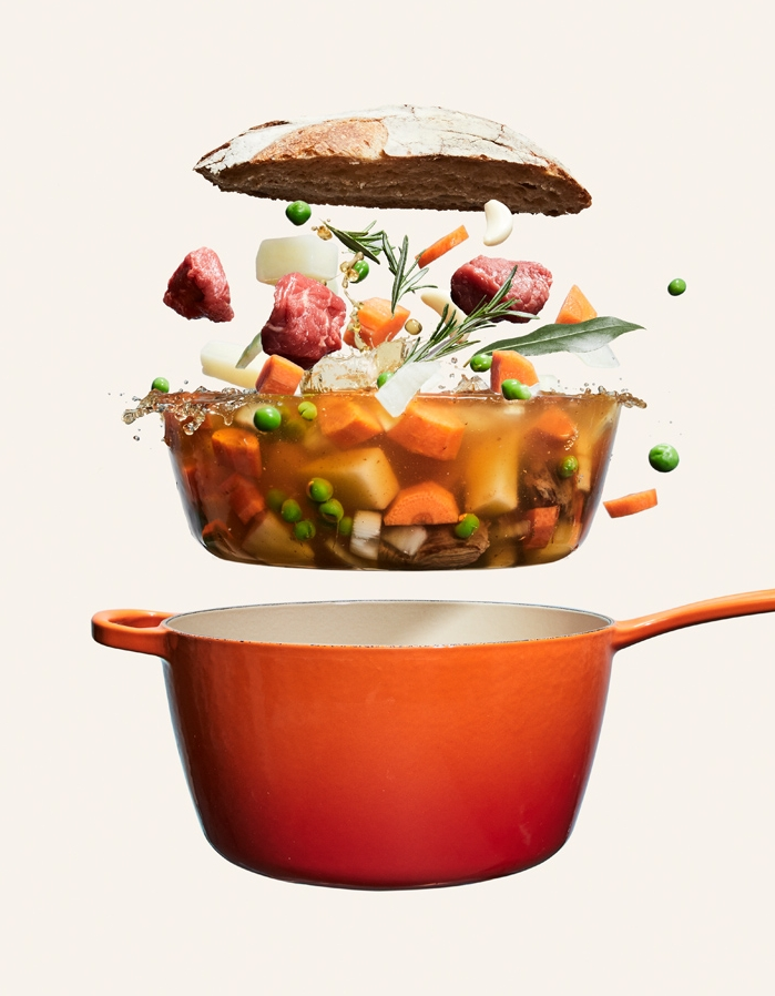 Shortlist / Best Stew