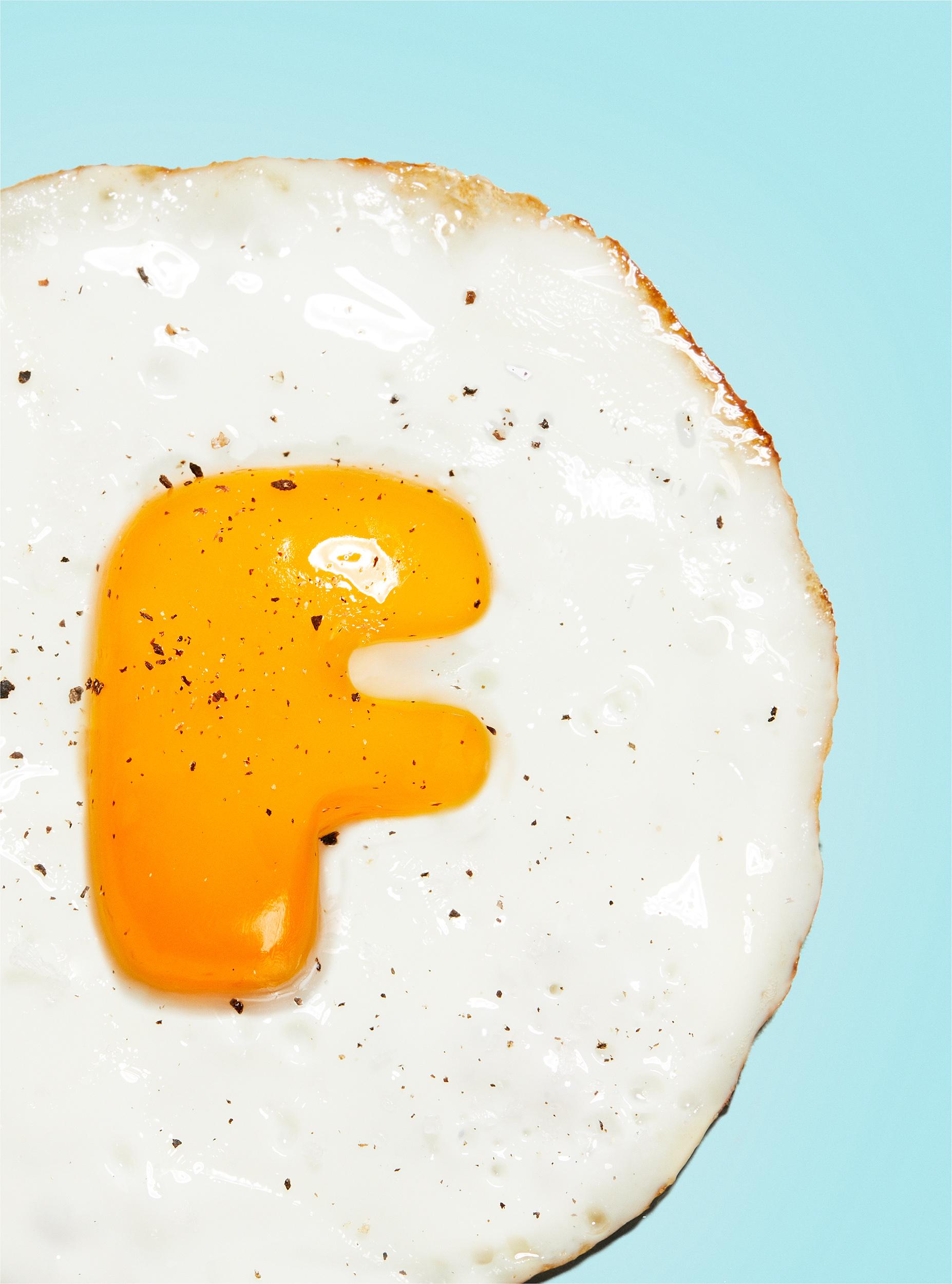 Shortlist / Eggs