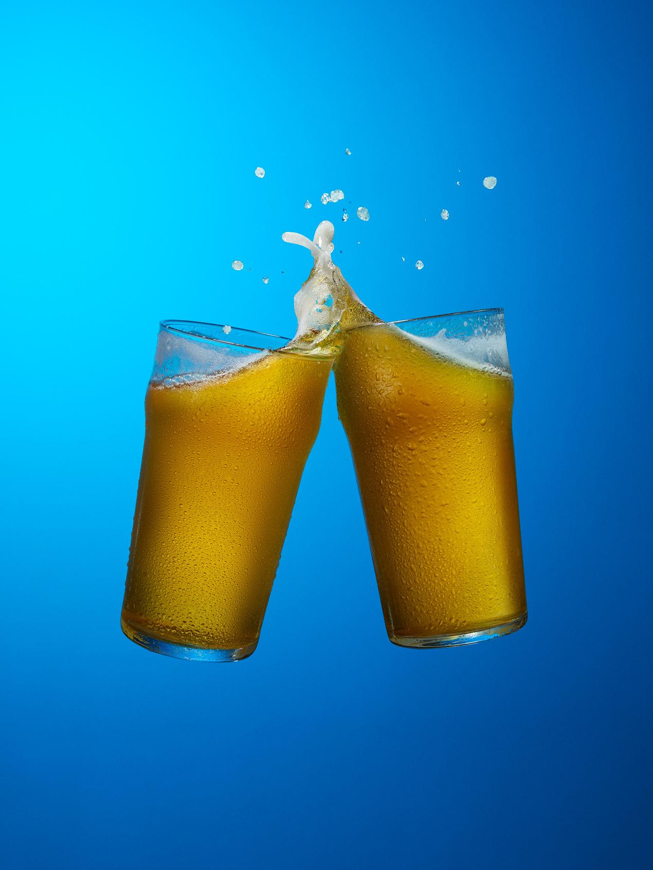 Shortlist / Drinking Friends