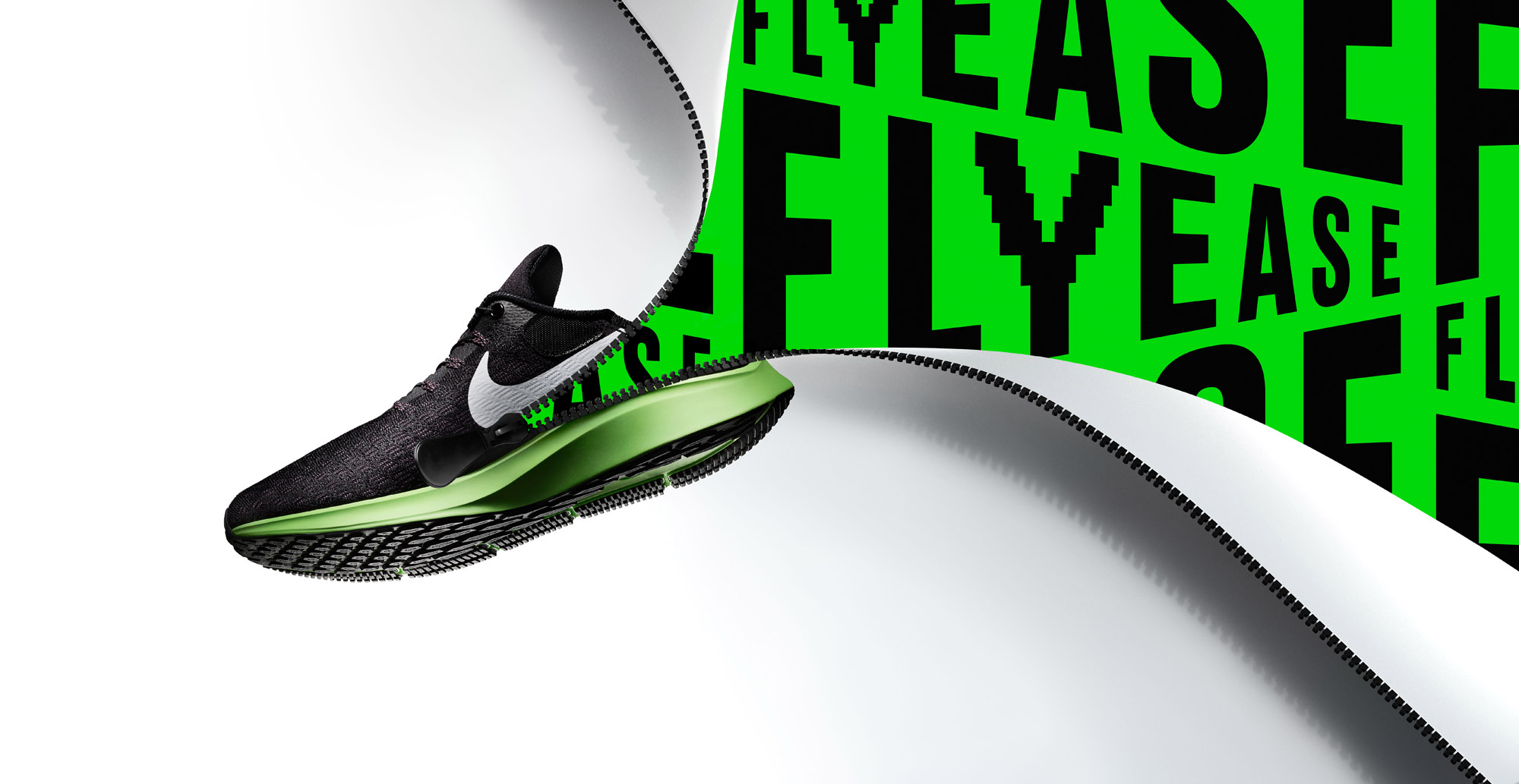 Nike Pegasus Fly Ease