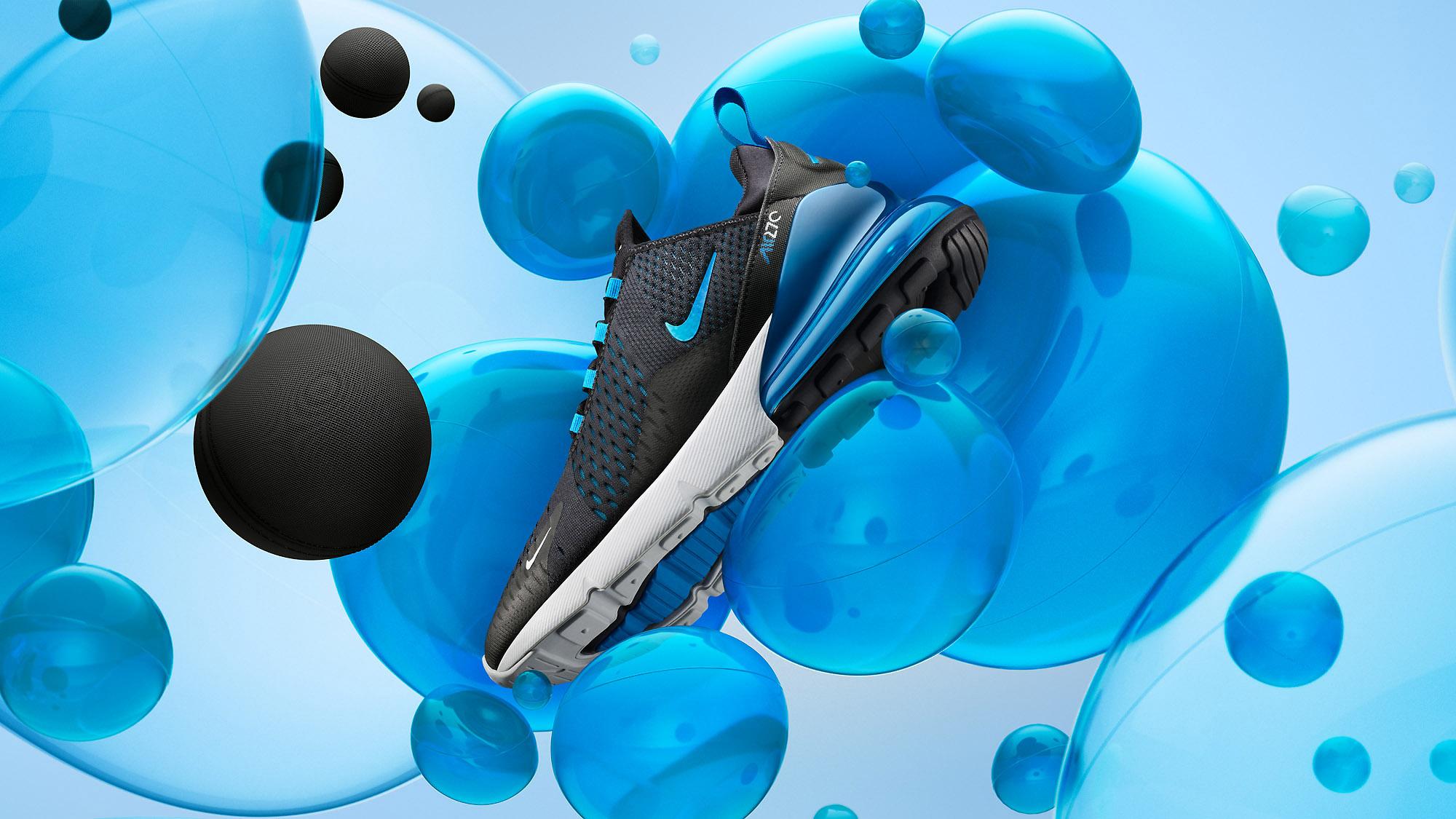 Nike Air AM270