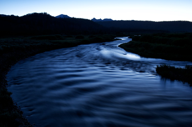Upper Salmon River