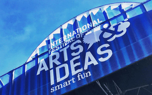international festival of arts & ideas
