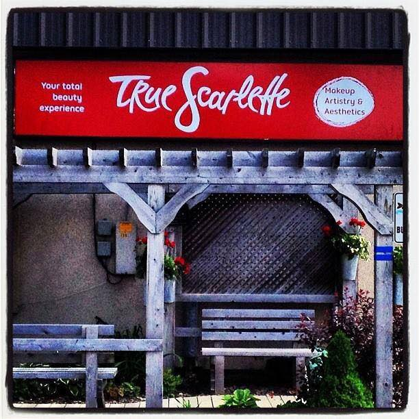 Jaimie opened True Scarlette in 2013, and sold it to its current owner,Sandra Pilkington, in 2016