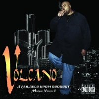GET THE FIRST MIXTAPE BY VOLCANO