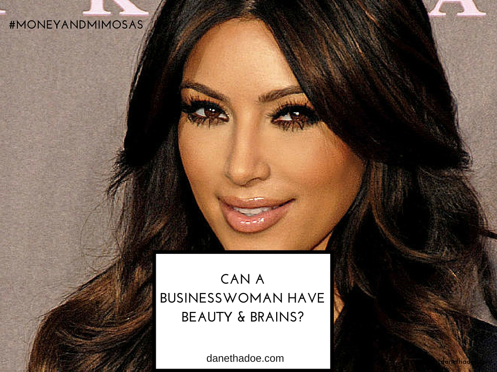"""When asked during her Rolling Stone interview if she wanted to be remembered as a business woman or sex goddess, Kim Kardashian-West replied """"Both. Why can't a woman have it all?""""."""