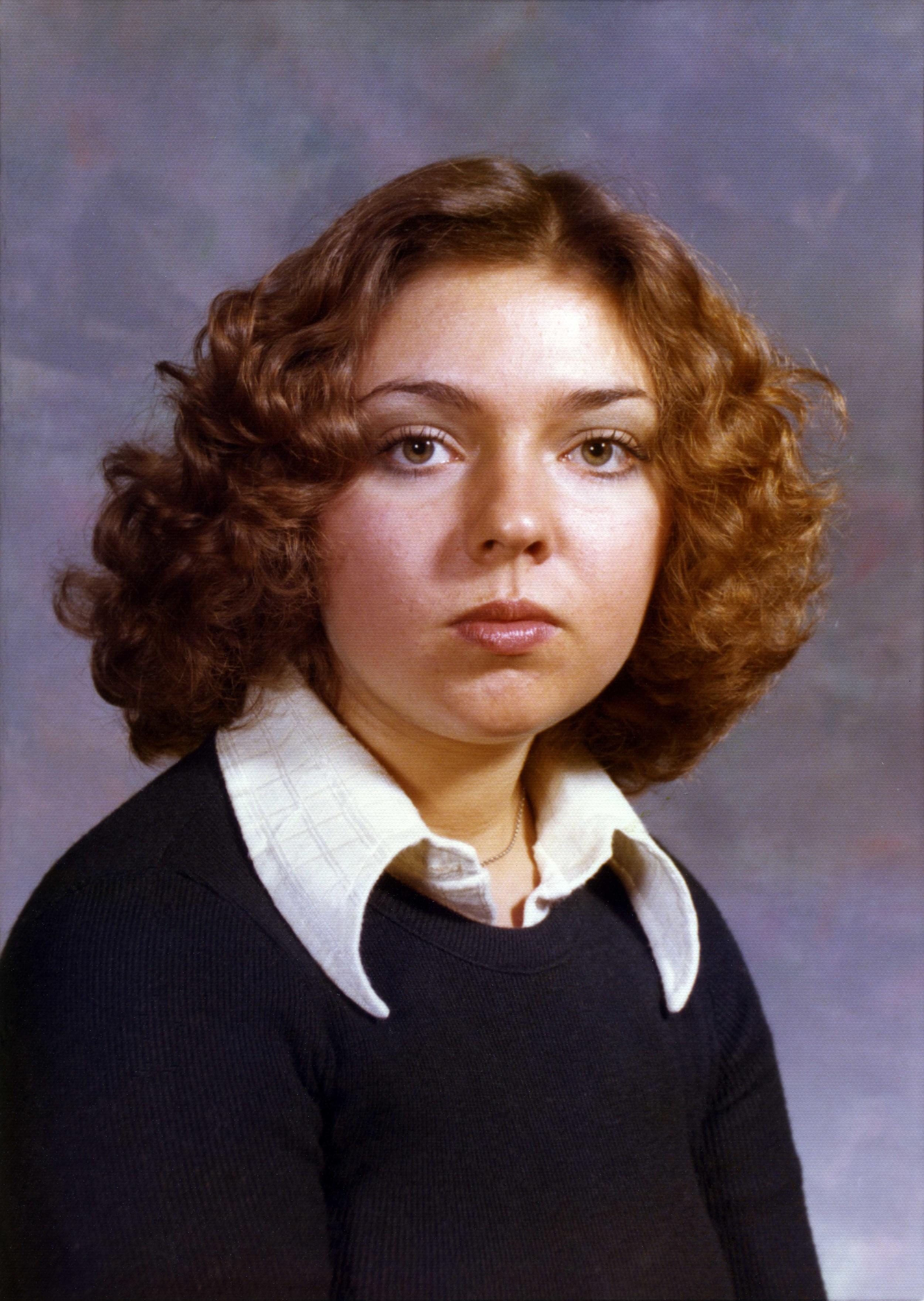 Girl (My Baby in 1975)