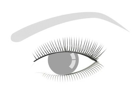 CLASSIC LASH - *MOST NATURAL LOOK// Least retentionClassic lashes are the thickest. Therefor only one faux lash can be applied per natural lash.