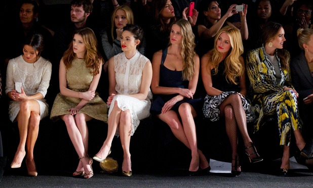 jamie-chung-anna-kendrick-emmy0rissum-julie-henderson-cat-deeley-louise-roe-new-york-fashion-week-2014.jpg