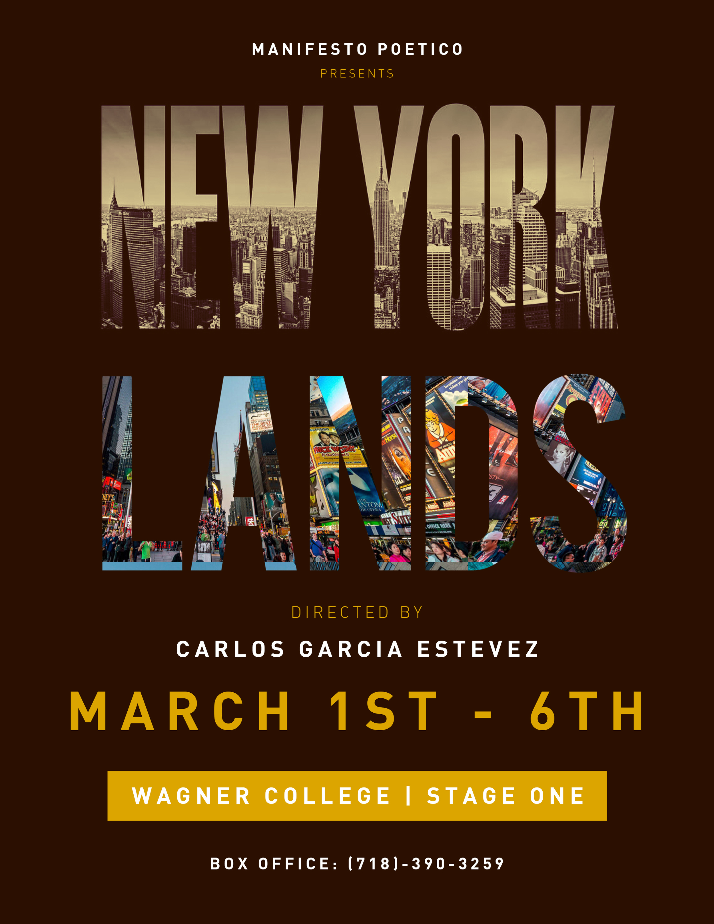 NEW YORK LANDS