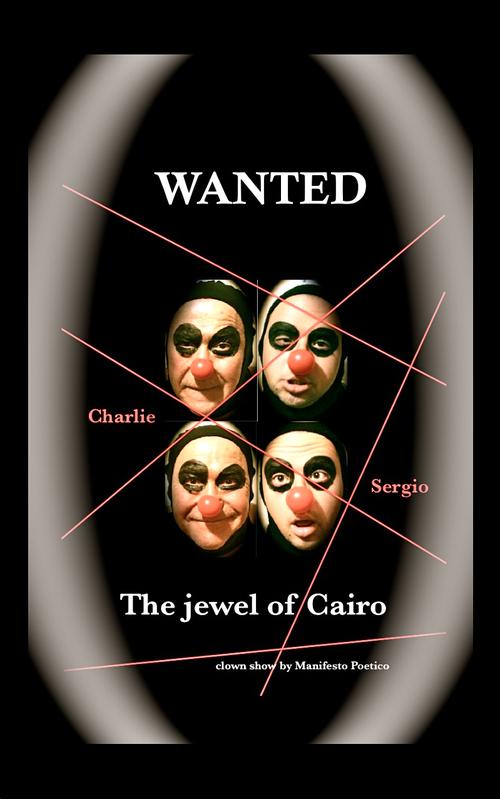 THE JEWEL OF CAIRO