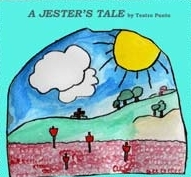 A JESTER'S TALE. Co-directed