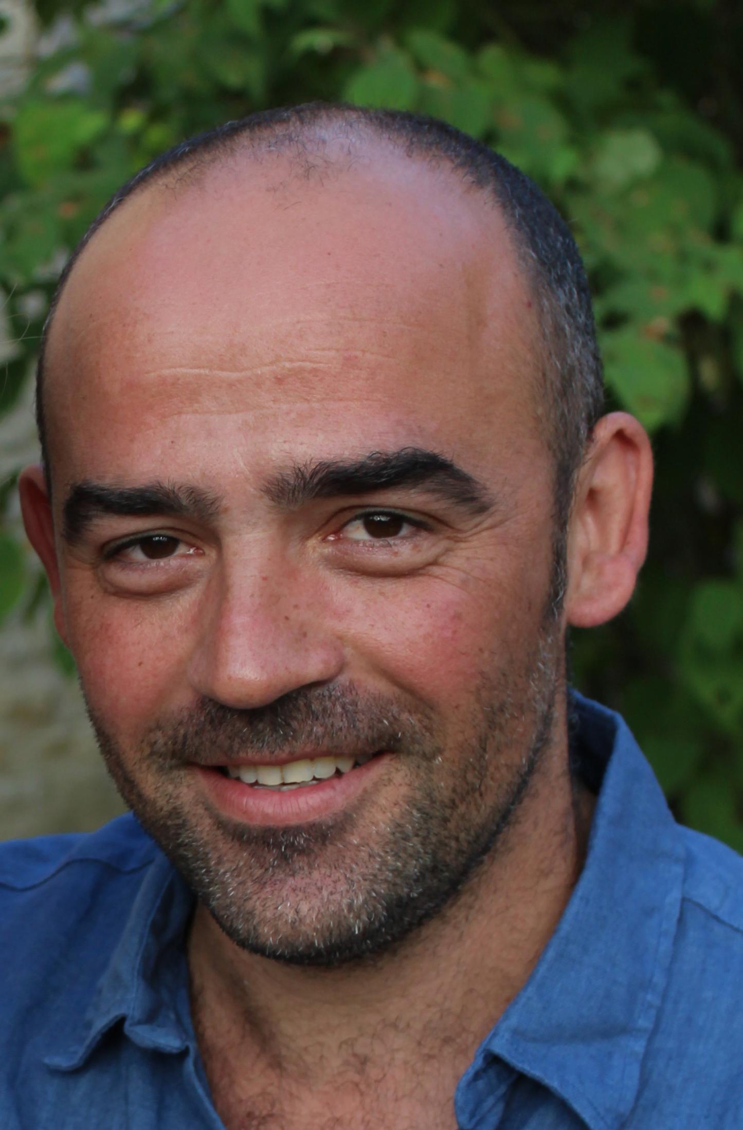 Carlos García Estévez (SP)