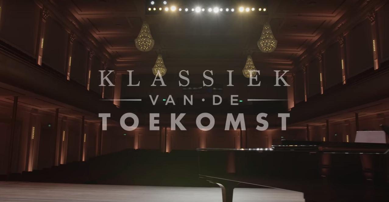 KLASSIEK VAN DE TOEKOMST