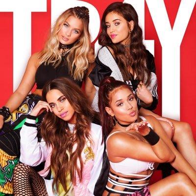 TP4Y Pop-R&B girlband