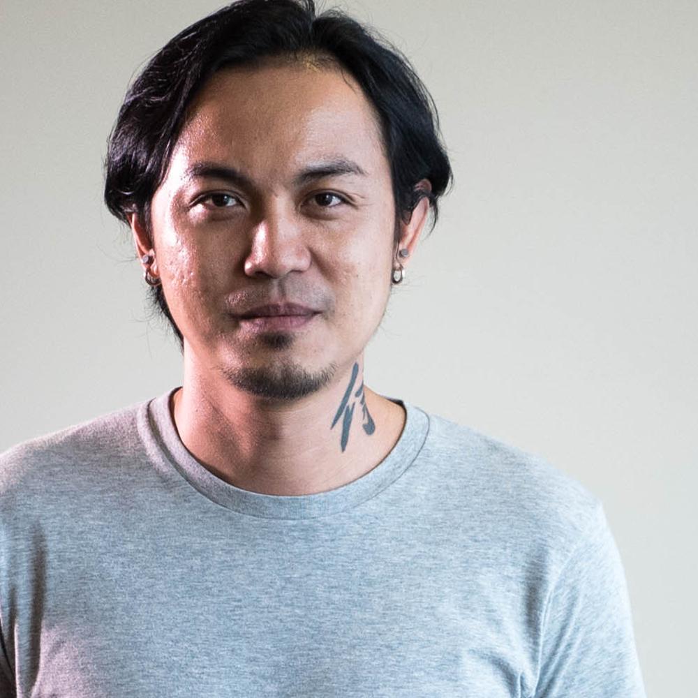 Gideon AlubaKhan Chen