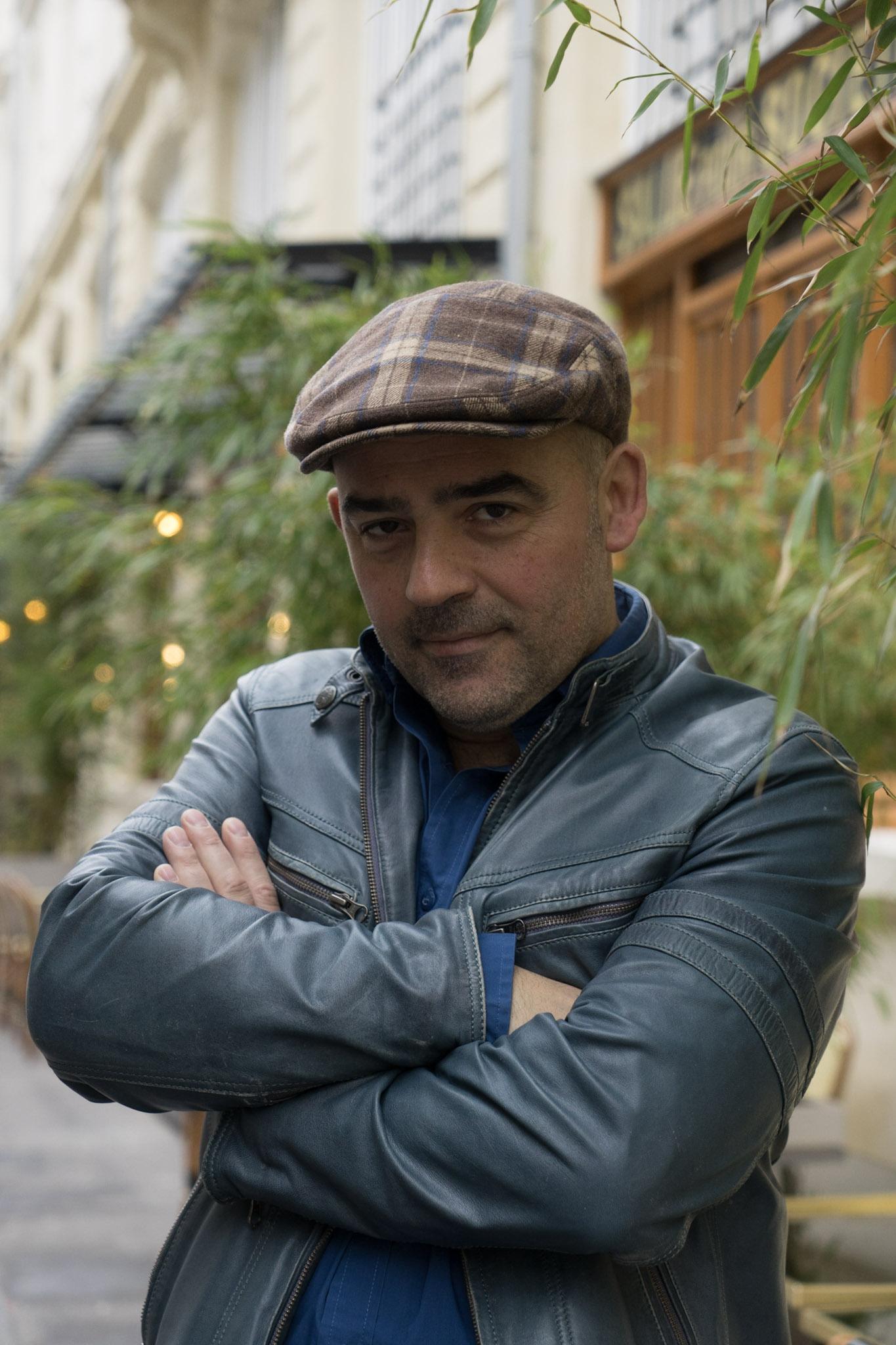 Carlos García Estévez - Manifesto Poetico