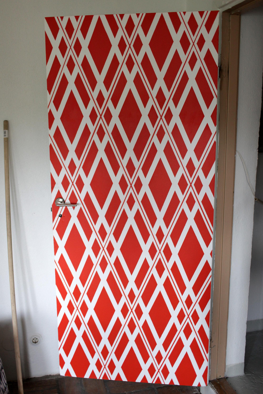 Anotherblogg_Anna_Lidström_DIY_Polka_Painted_Door9.JPG
