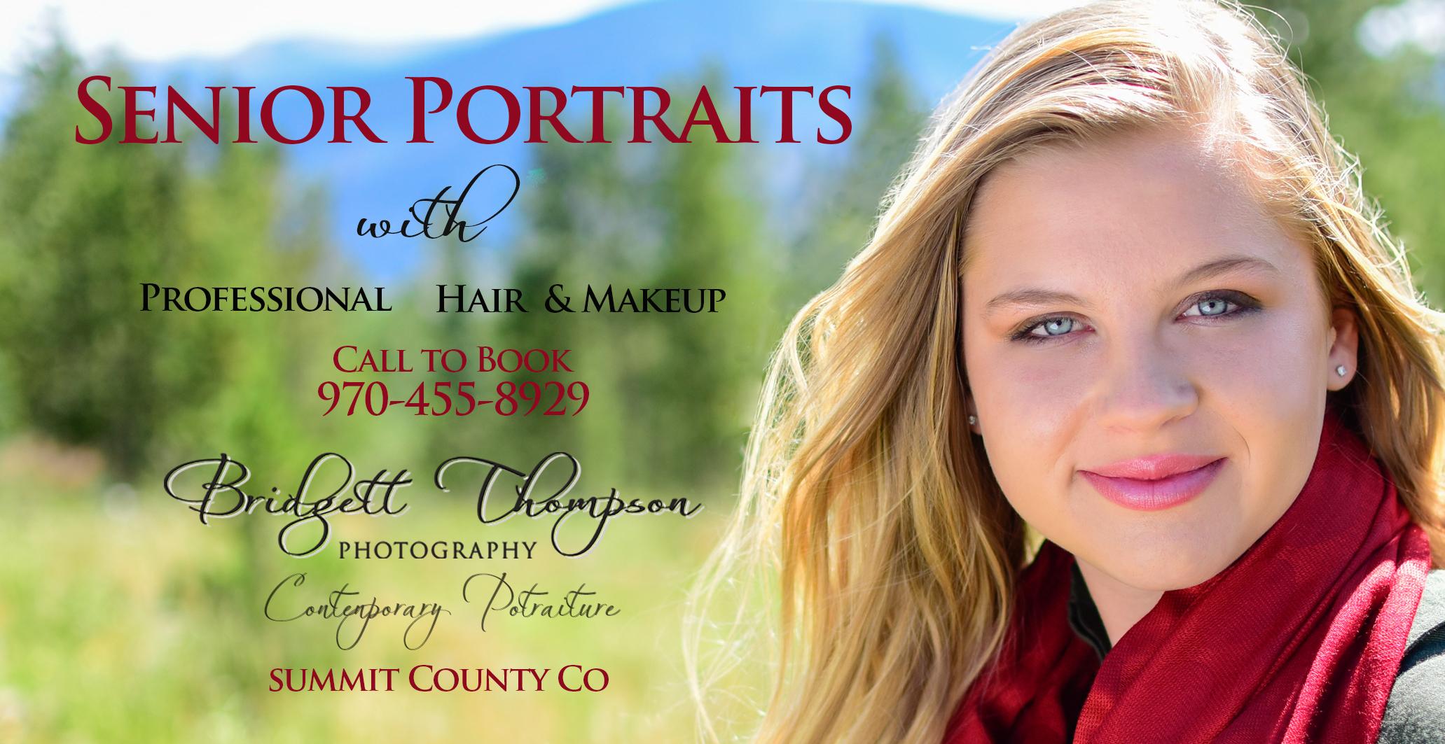 -Bridgett Thompson senior portrait card8x4 Flat Card 2 copy.jpg