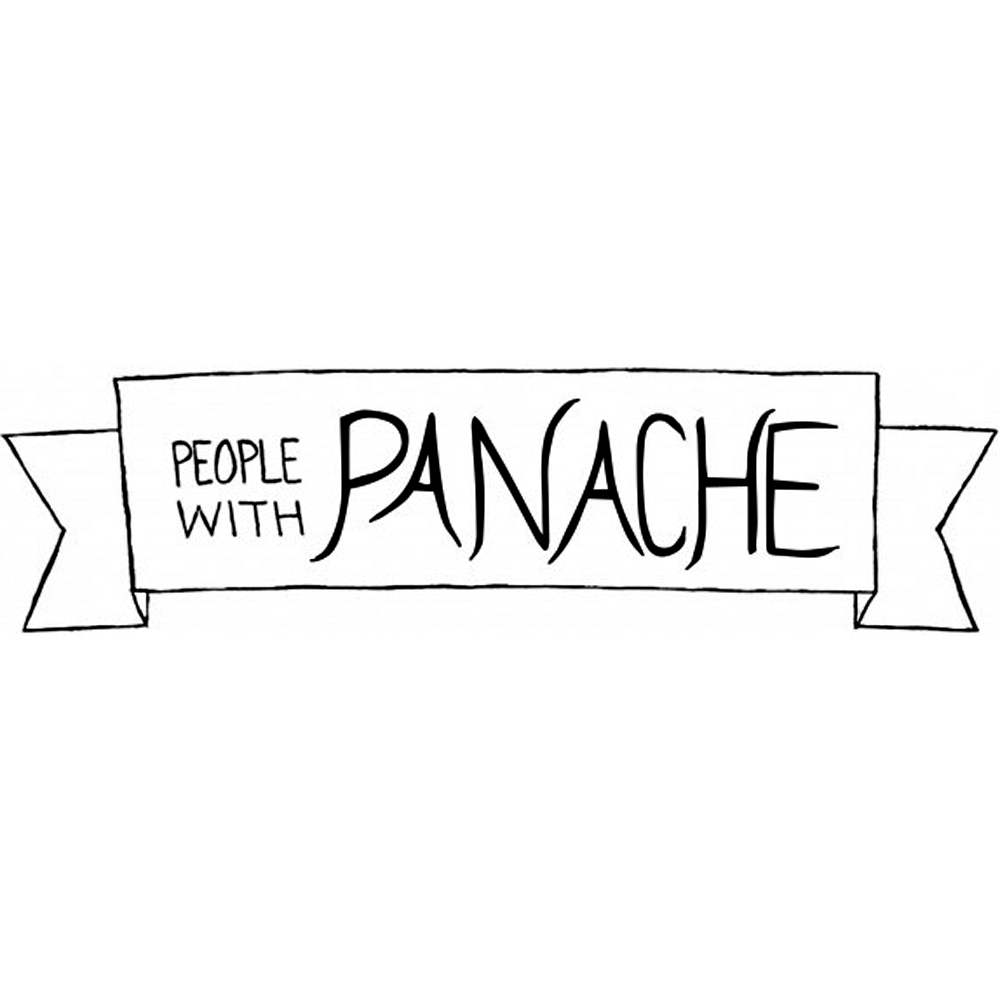 People with Panache - October 14, 2013