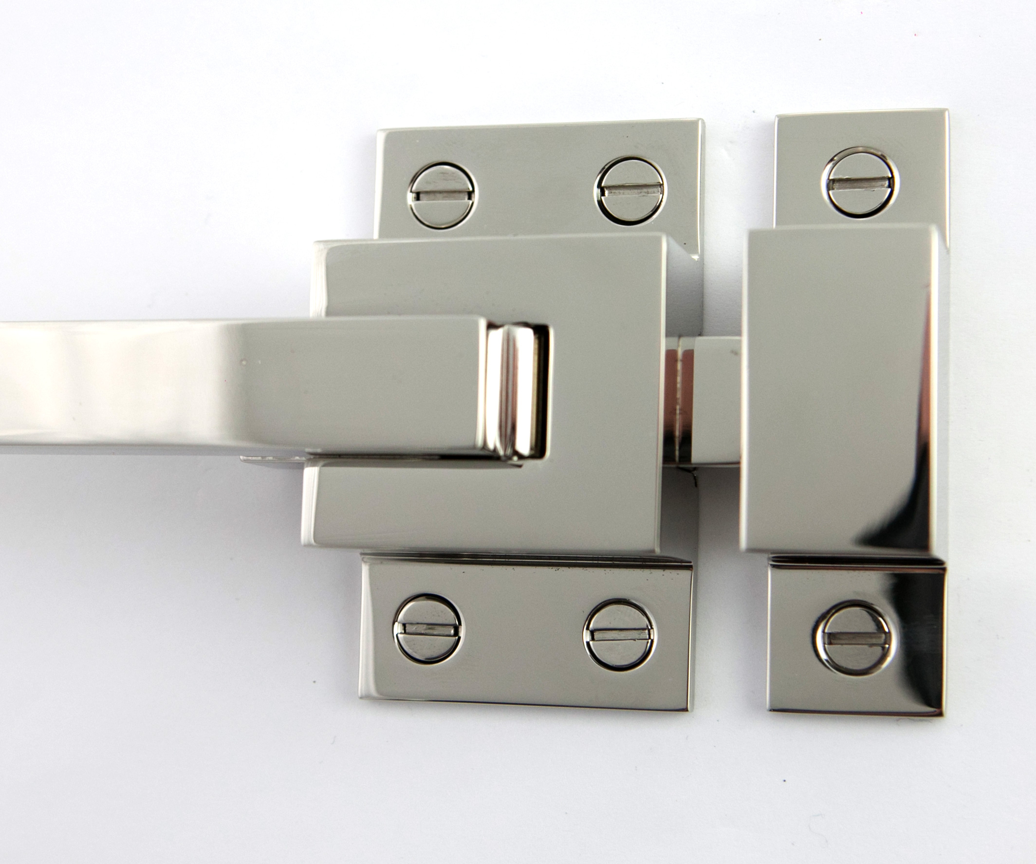 Moderne Latch