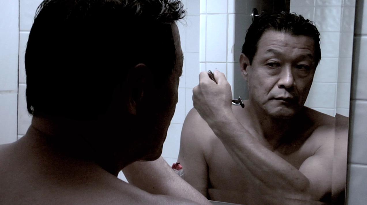 James Saito as Edward Lee.