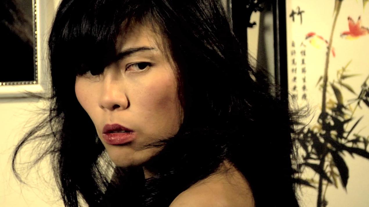 Victoria Linchong as Song.