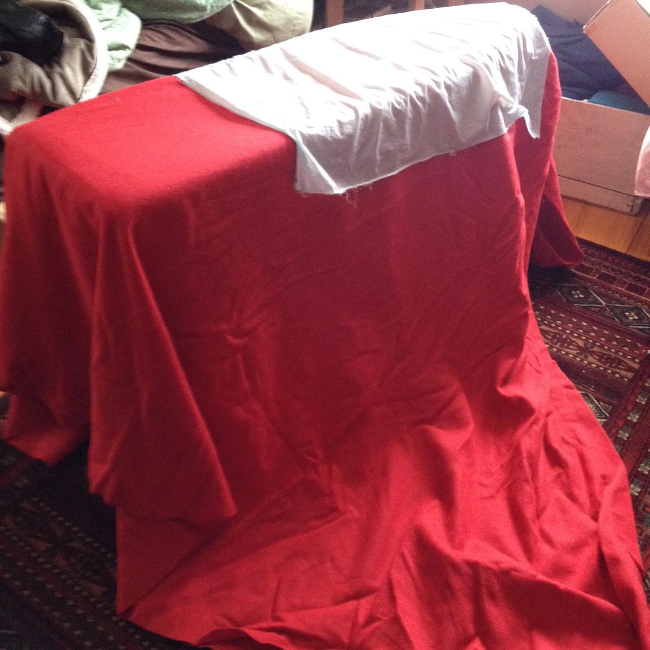 Ironing Prep