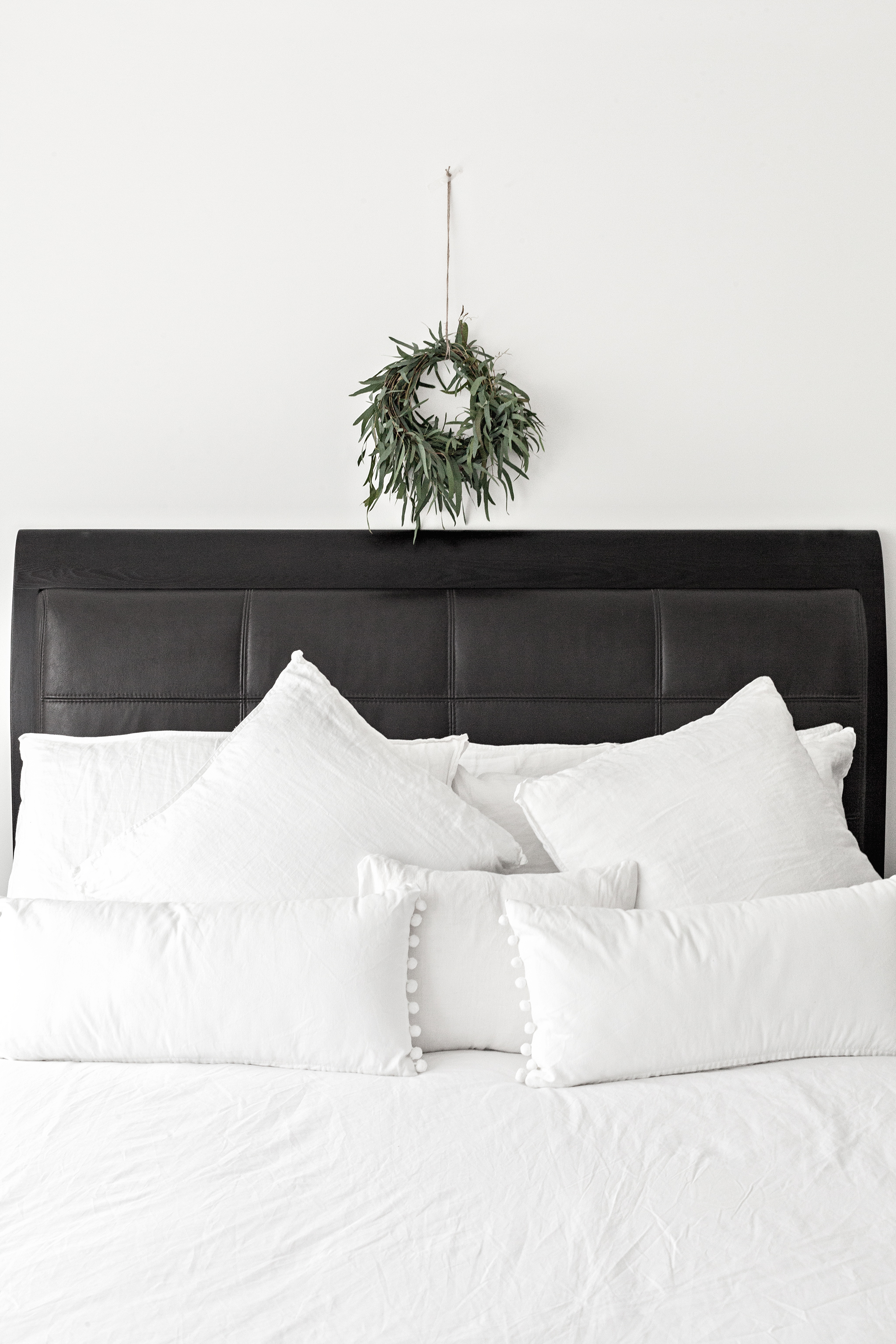 Northern Feather Canada Pillows | The White Company beddings