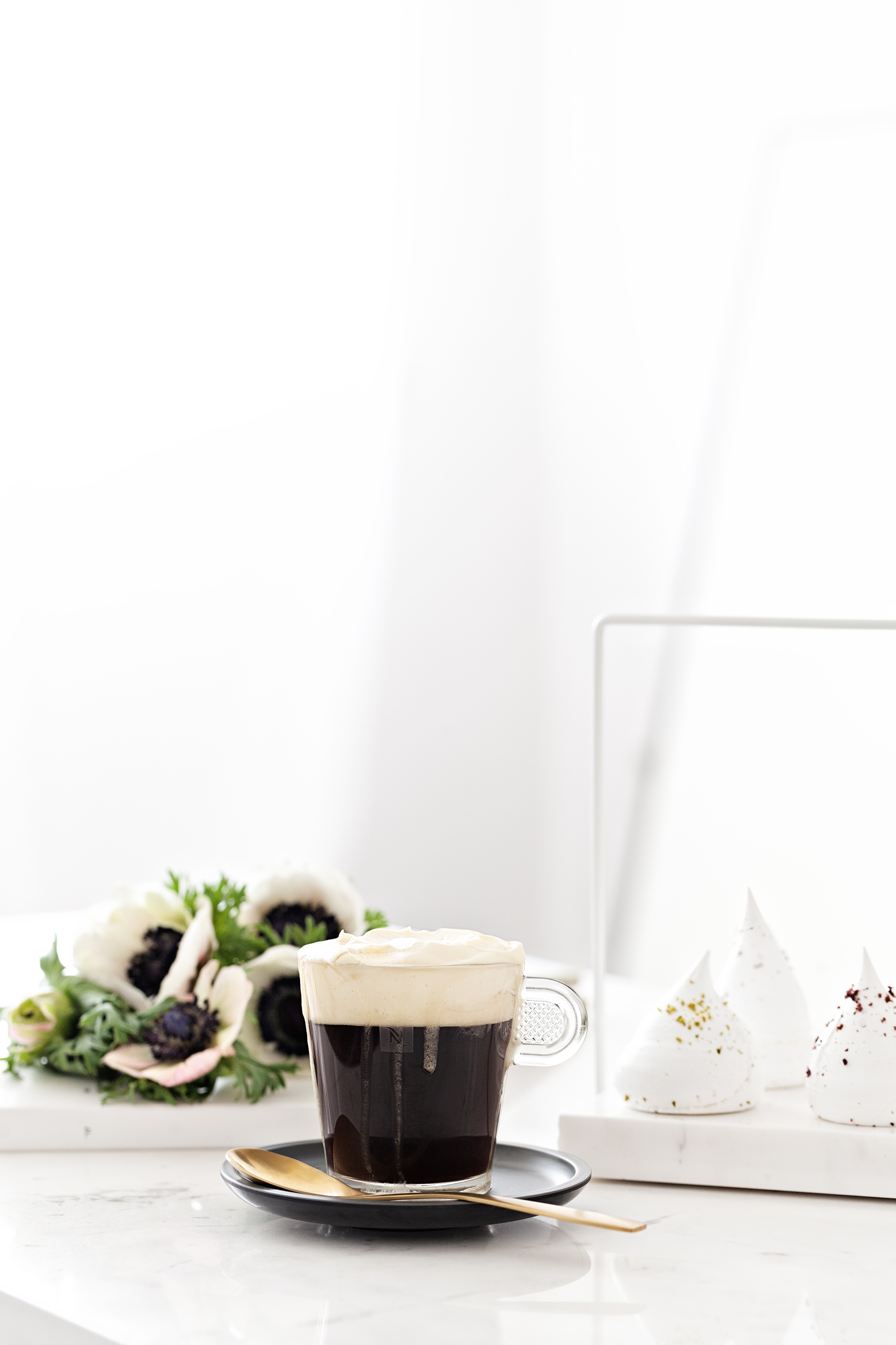 Nespresso Irish Coffee