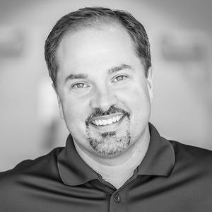 Dr. Case Thorp, Senior Associate Pastor of Mission & Evangelism