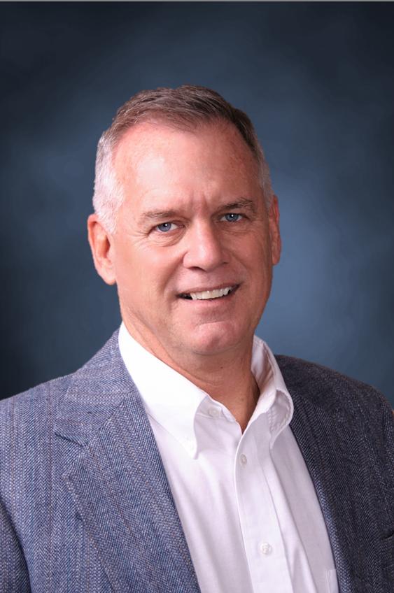 Mark Jepperson, Consultant